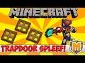 Minecraft Bukkit Plugin - Trapdoor Spleef - Tutorial