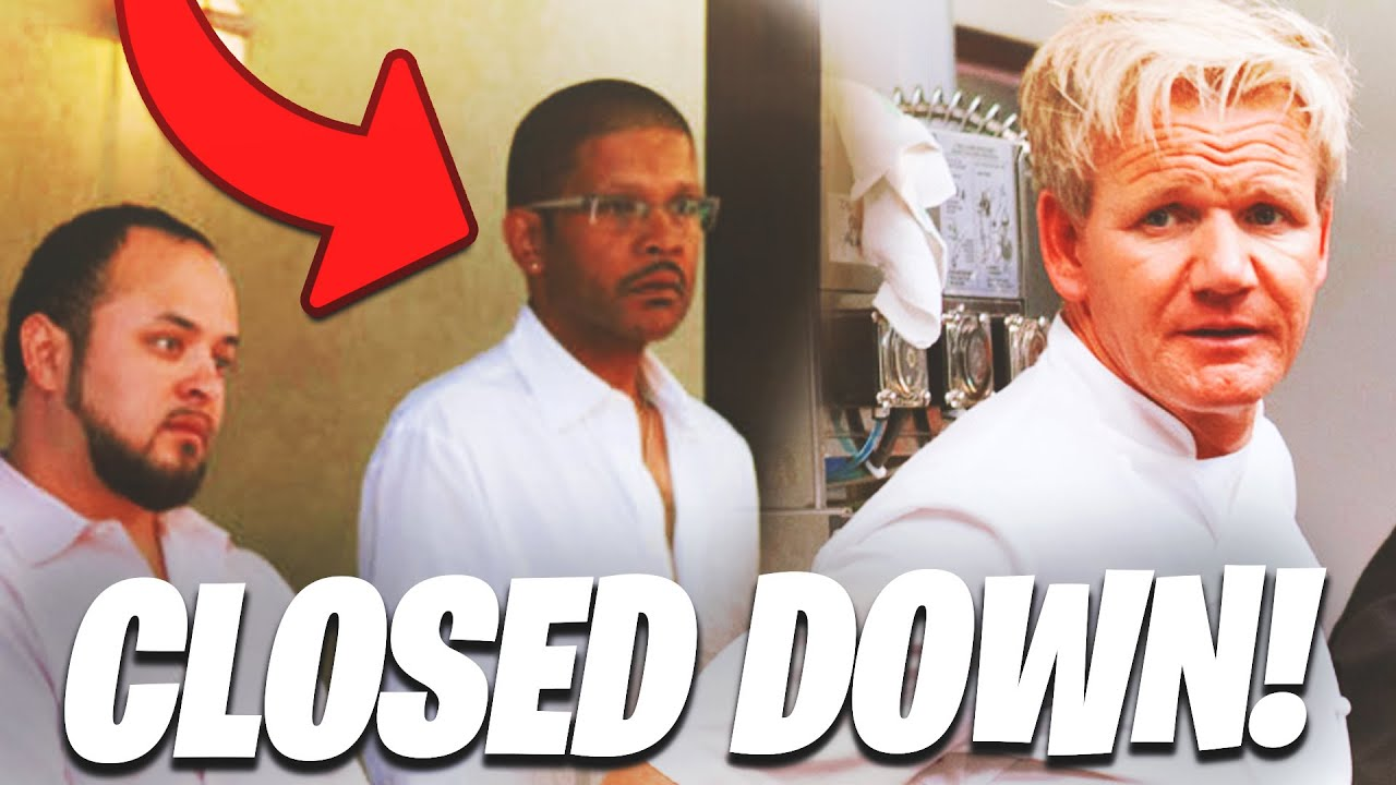 Download Kitchen Nightmares | Are They Still Open? Part 3