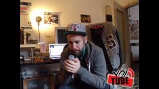 Yo!Tube (FusoRadio) - intervista a Frank Siciliano