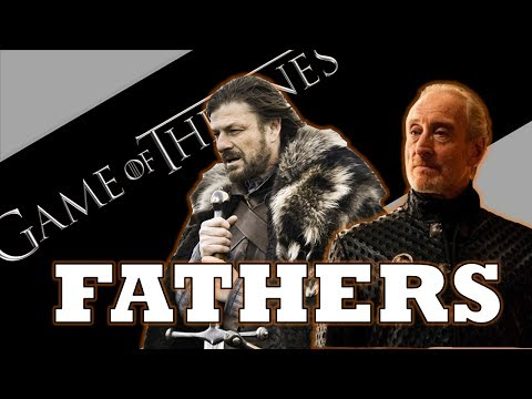 Game of Thrones: Best & Worst Fathers of Westeros
