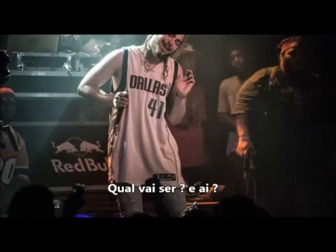 Post Malone ft 1st ~ what's up [ tradução ]
