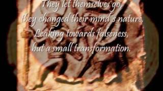 """Hrafngaldr Ódins"" - The Raven Charm of Odin. A Forgotten Edda poem"