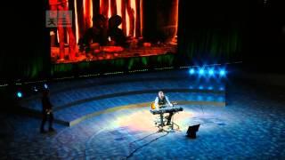 Pedro Aznar - Unipersonal CCK 05-09-15