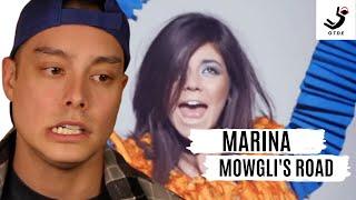 Marina And The Diamonds - Mowgli's Road (Music Video) || 1ST REACTION & BREAKDOWN