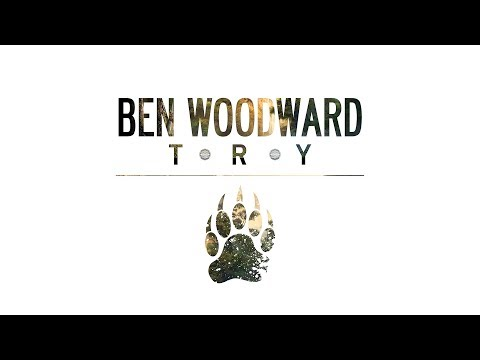 Ben Woodward - TRY