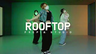 N.Flying(엔플라잉) - Rooftop(옥탑방) …