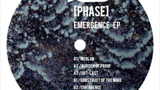 Ø [Phase] - Emergence (In A Psychological System) (Original Mix)