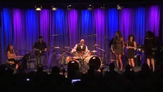 Shelea Narada Michael Walden Grammy Museum Performance