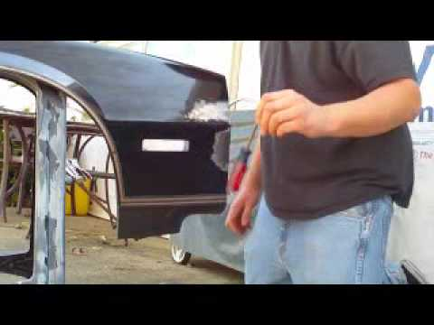 how to fix dents in your car funnydog tv. Black Bedroom Furniture Sets. Home Design Ideas