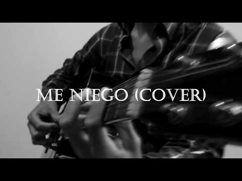 Reik Feat. Wisin, Ozuna - Me Niego (Cover By Mp4 Latin & Pop)