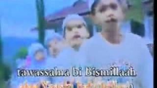 "Muslim Song ""Sholatullah Salamullah"""