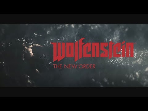 1-LOSING WWII | Wolfenstein The New Order (Uber Difficulty | Wyatt Timeline)
