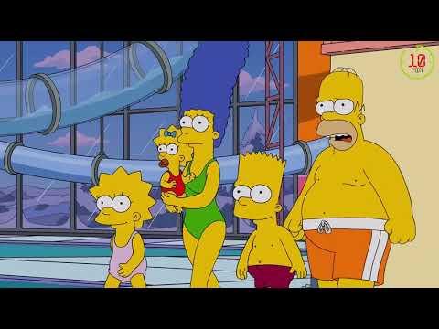 симпсоны смотреть всем
