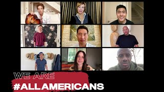 We Are #AllAmericans
