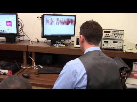Biomedical Equipment Technology Program - Virtual Tour - Erie Institute of Technology