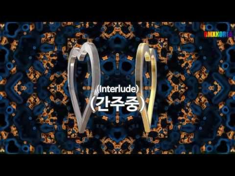 Black To Black(B2B) - 바보 사랑 [Karaoke Remix]
