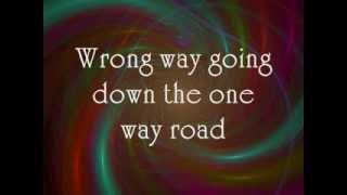 John Butler Trio - One Way Road w/lyrics