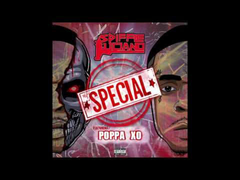 """Spiffie Luciano Feat. Poppa XO """"Special"""" (BDC Exclusive - Official Audio)"""