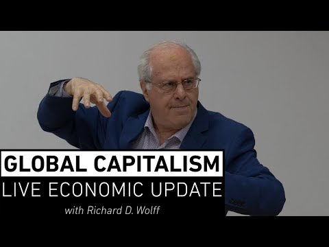 Global Capitalism:  Rise of Socialism in the US Today [May 2019]