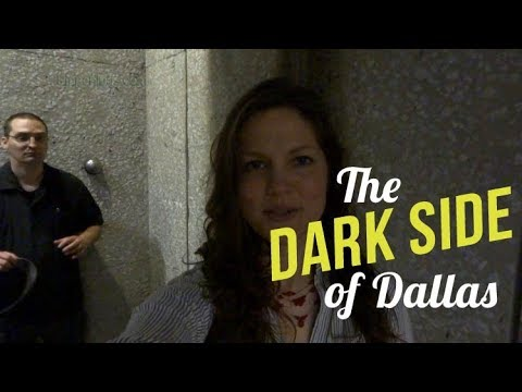 The Dark Side of Dallas, Texas Ep. 27