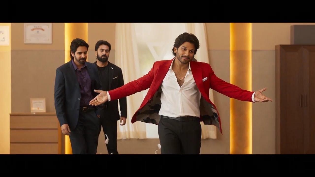 Download Ala Vaikunthapurramuloo Tamil Dubbed Movie Teaser |Vaikundapuram Teaser| Allu Arjun|VIBA Creations