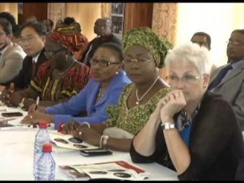 Women's Health in Africa