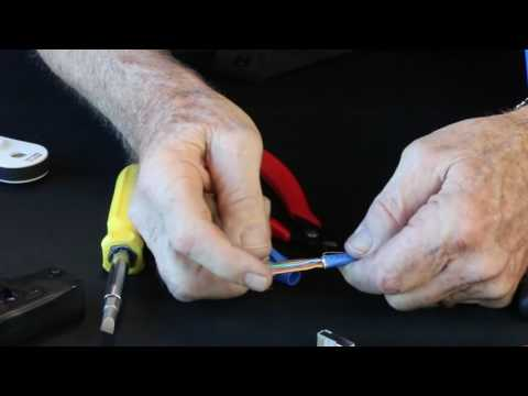 Platinum Tools Cat6A Kit