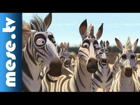 Alma együttes: Khumba dal (rajzfilm gyerekeknek, filmzene)