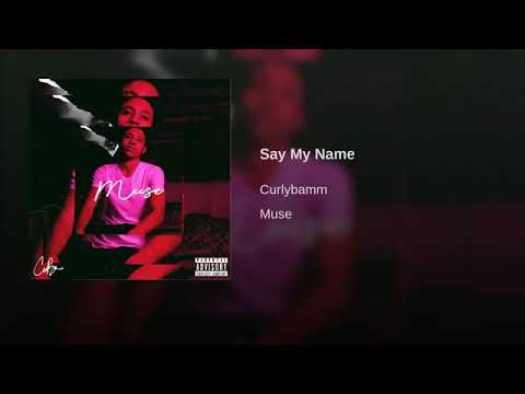 Say My Name [Official Audio]