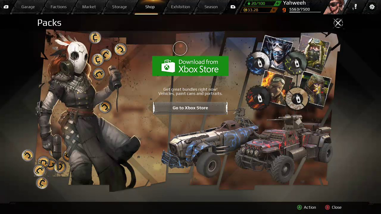 Crossout (Xbox One) Everything you need to know and Getting Started(Xbox  One)