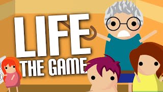 I DO WHAT I WANT - Life: The Game (All Endings)