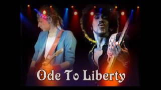 Phil Lynott featuring Mark Knopfler - Ode to Liberty
