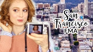 FMA SAN FRANCISCO I CABLE CARS I Advance Your Style