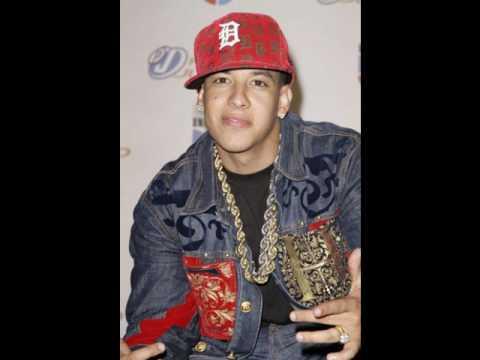 Daddy Yankee - Machete Reloaded (HQ)