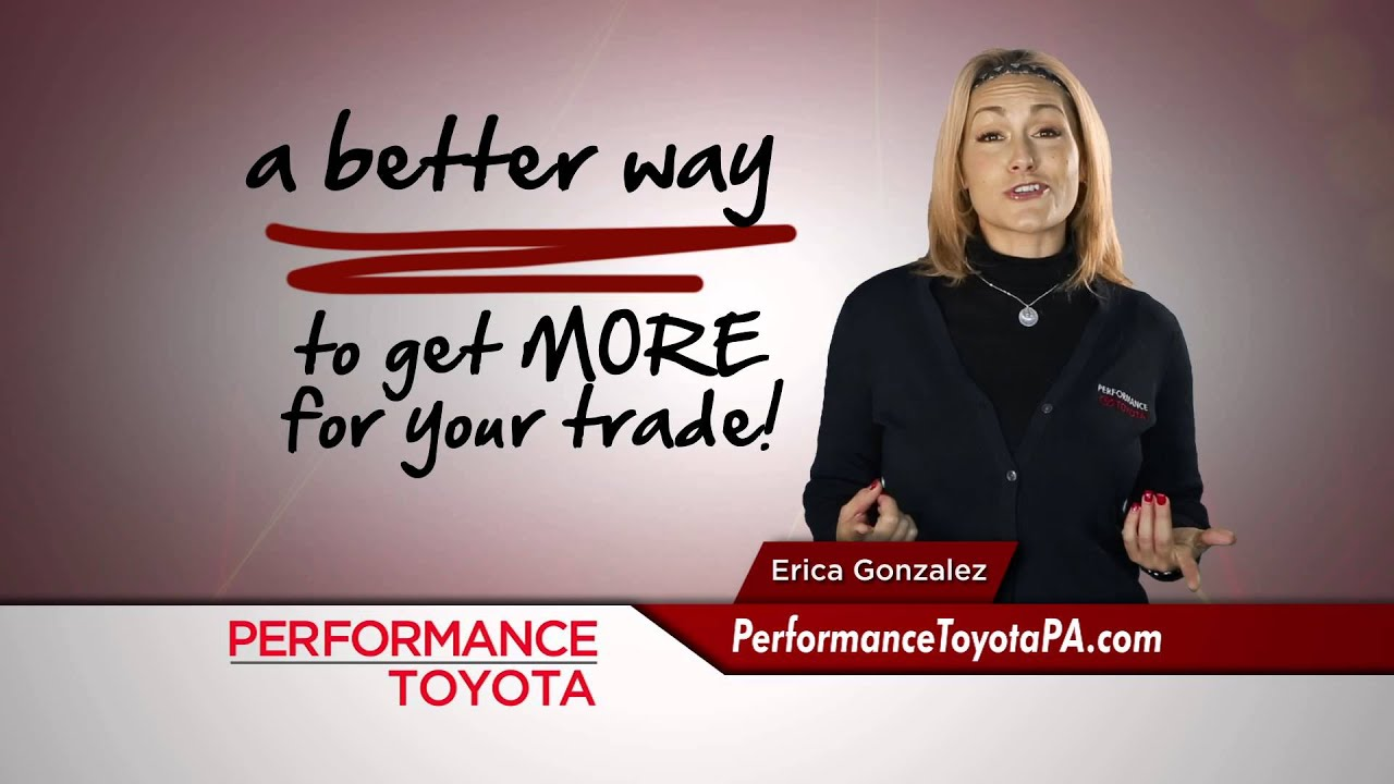 Marvelous The Best Toyota Dealership In Reading, PA. Performance Toyota