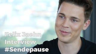 Felix Jaehn Interview: Schule, Spicken, Smartphones – vigozone #Sendepause