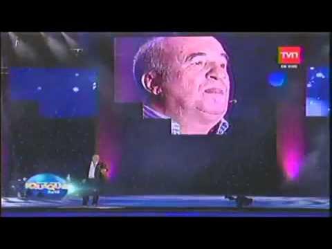 """Jose Luis Gioia = Un Humorista abucheado en Chile : Gracias """"Hermanos Sudamericanos"""""""