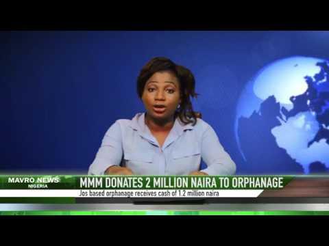 Mavro News Nigeria