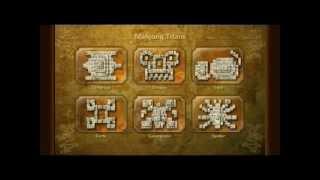 Walktrough 1. - Mah Jong TITANS