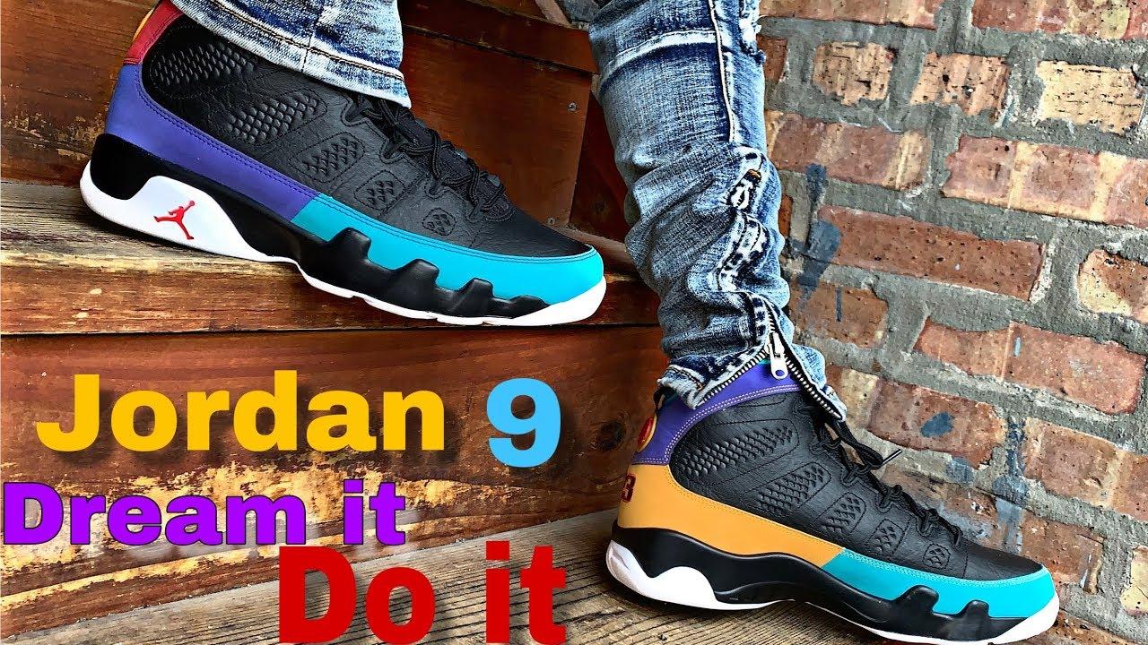 180907f48ed4 Jordan 9