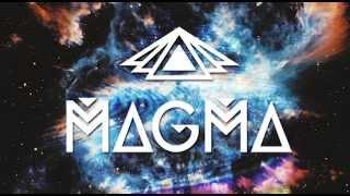 Fantasea - MAGMA