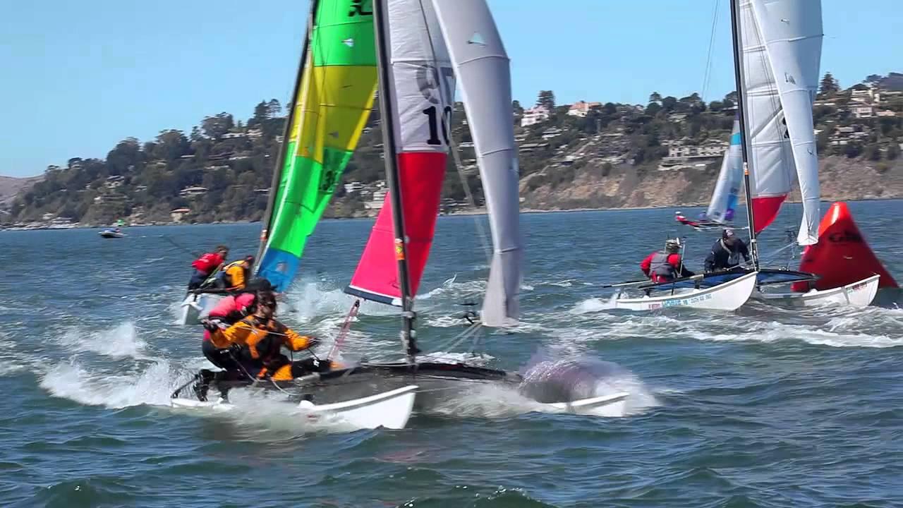 Small Boat Racing - United States Sailing Association