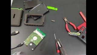 hard disk repair|transcend storejet|