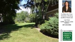 991 Harvard Court, HIGHLAND PARK, IL Presented by Lisa Trace. Thumbnail