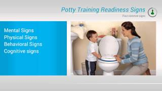 when to start potty training - five Important point