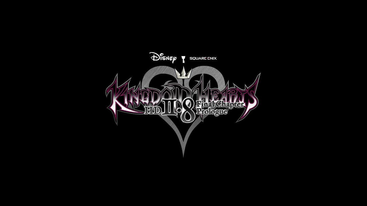 Kingdom Hearts HD 2.8 Final Chapter Prologue - TGS 2016 Trailer [UK]