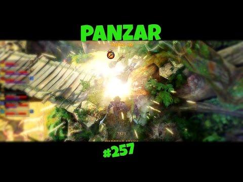 видео: panzar - Тощий инквизитор. #257