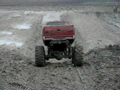Crums mud run(boone roberts last pass)