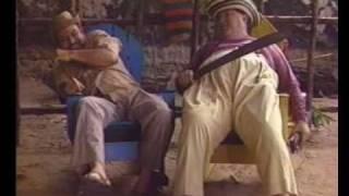 Las Vainas de mi Pueblo - La  Cosecha de Cadillo
