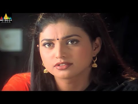 Actress Roja Scenes Back to Back | Telugu Movie Scenes | Sri Balaji Video